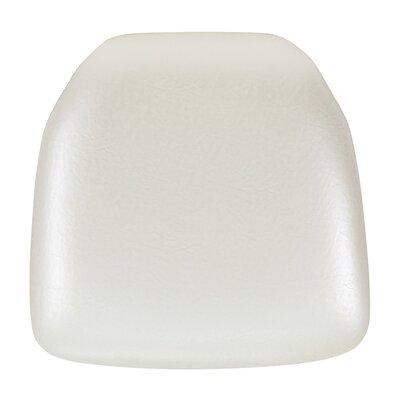Chiavari Chair 2.75 Thick Hard Cushion Color: Ivory