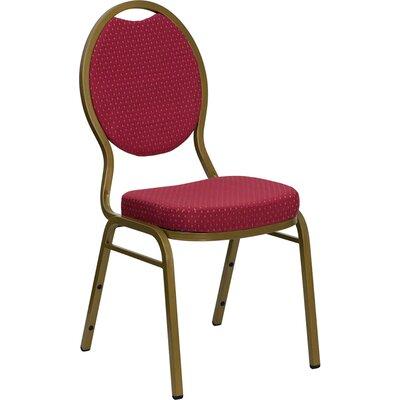 Anissa Teardrop Banquet Chair