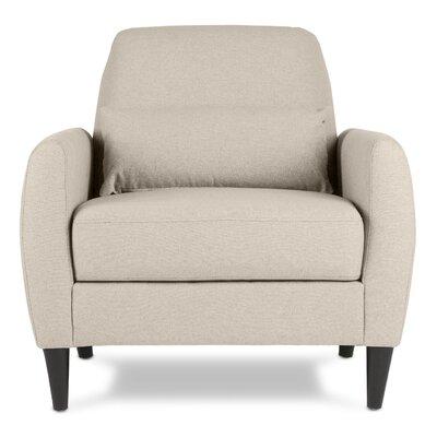 Allure Armchair Upholstery: Devon Sand