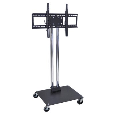 Universal Tilt Floor Stand Mount for 37-60 Flat Panel