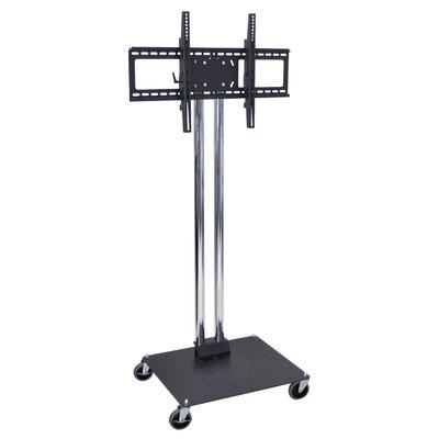 Mobile Tilt Floor Stand Mount for 37-60 LCD