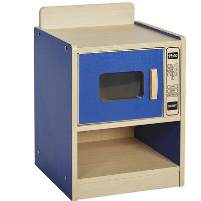 Colourful Essentials Home Indoor Pretend Play Kitchen Appliance OF-ELR-0749-BL