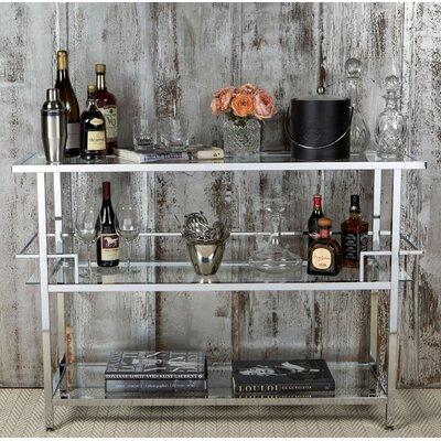 Portico Mini Bar