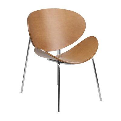 Leisure Reception Chair Finish: Beech Bentwood