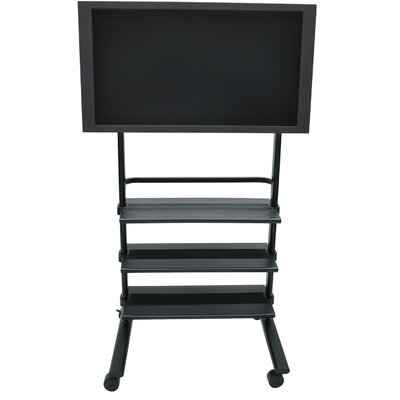 Universal Floor Stand Mount for 32-60 LCD/Plasma