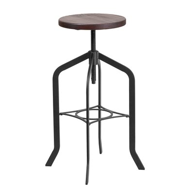 Keena 33.5 Swivel Bar Stool