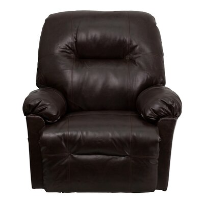 Dunkirk Chaise Recliner Reclining Type: Manual