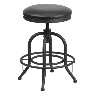 Erik 24 Swivel Bar Stool