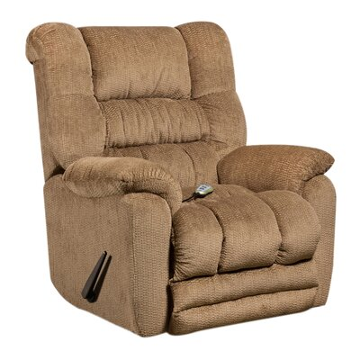 Dawes Recliner Upholstery: Fawn