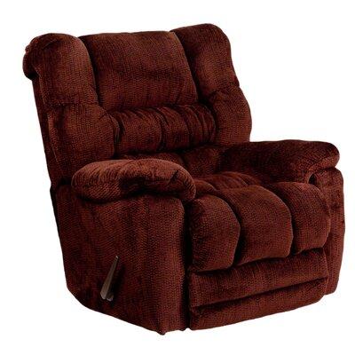 Dawes Recliner Upholstery: Merlot