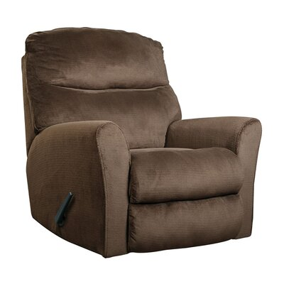 Edie Manual Rocker Recliner