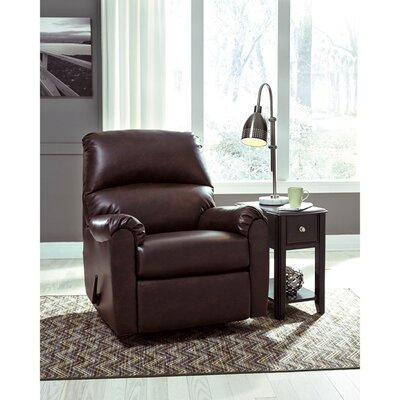 Ziva Manual Rocker Recliner
