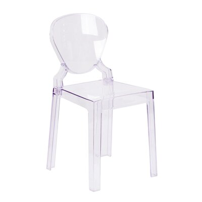 Williamsport Side Chair With Tear Back