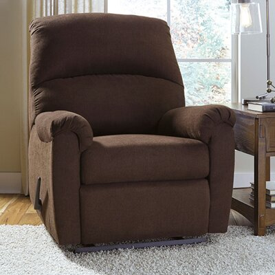 Holliday Manual Wall Hugger Recliner