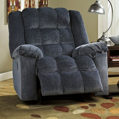Oradell Power Rocker Recliner