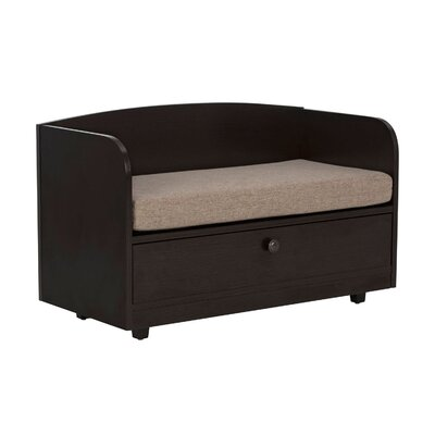 Kincade Pet Bed with Storage Drawer