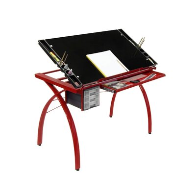 Futura Drafting Table OF-10076