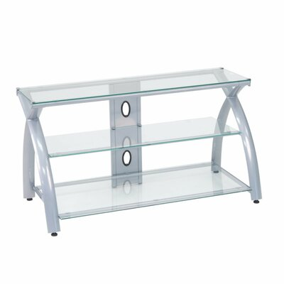 Perera 42 Steel TV Stand