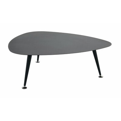 Trower Trilateral End Table