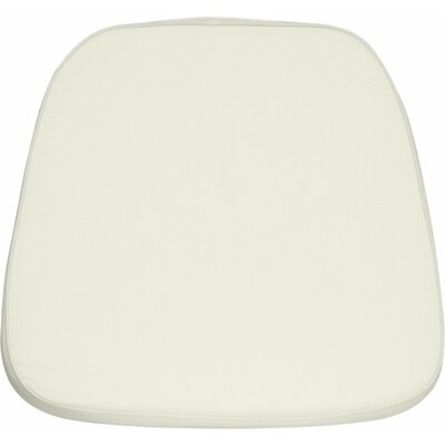 Chiavari Chair 15 Soft Cushion Color: Ivory