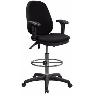 Multi Functional Height Adjustable Drafting Chair 138 Product Photo