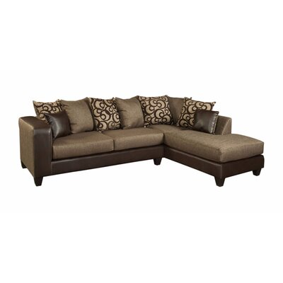 Winburn Chenille Sectional
