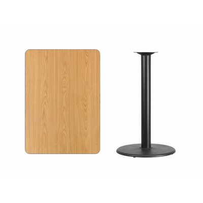 Terzenbach Rectangular Laminate Table Top