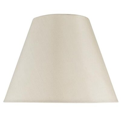 14 Fabric Empire Lamp Shade