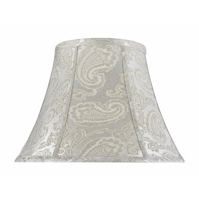 13 Fabric Bell Lamp Shade