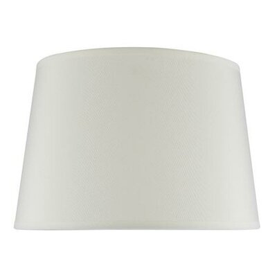 12 Cotton Empire Lamp Shade