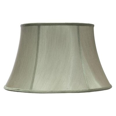 19 Silk Bell Lamp Shade