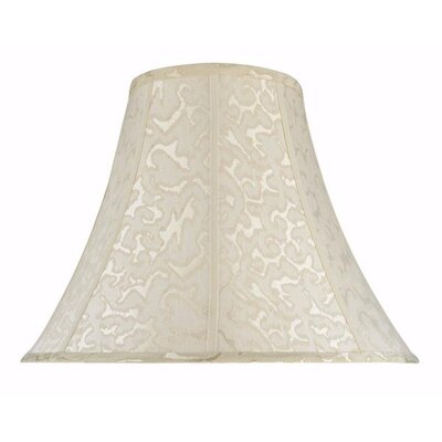 18 Fabric Bell Lamp Shade
