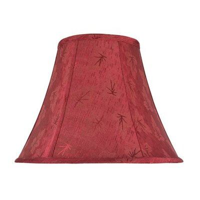 14 Fabric Bell Lamp Shade