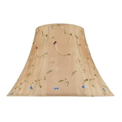 17 Silk Bell Lamp Shade