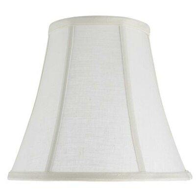 11 Linen Bell Lamp Shade