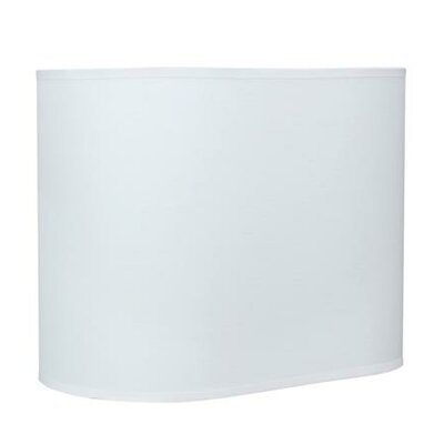 13.5 Tetoron Cotton Drum Lamp Shade