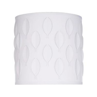 "8"" Paper Drum Lamp Shade 39200"