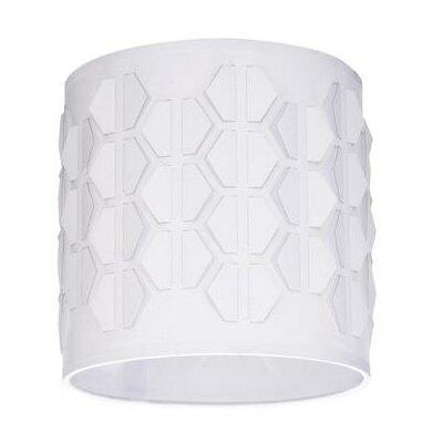 8 Paper Drum Lamp Shade