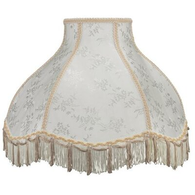 17 Fabric Bell Lamp Shade