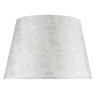 15 Fabric Empire Lamp Shade