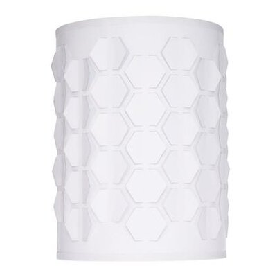 "8"" Paper Drum Lamp Shade 39222"