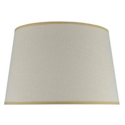 17 Fabric Empire Lamp Shade