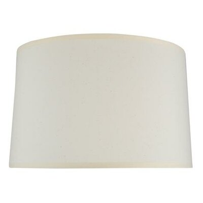 18 Cotton Empire Lamp Shade