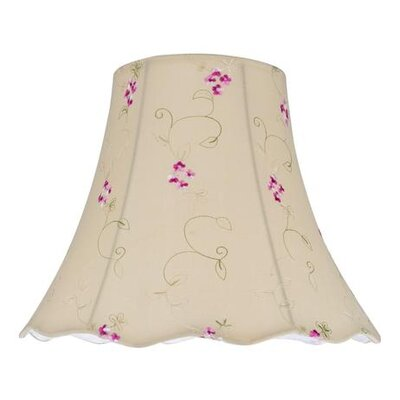 12 Cotton Bell Lamp Shade
