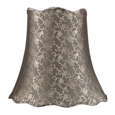 16 Fabric Bell Lamp Shade