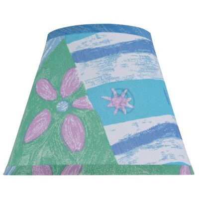 9 Cotton Empire Lamp Shade