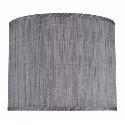 14 Fabric Drum Lamp Shade