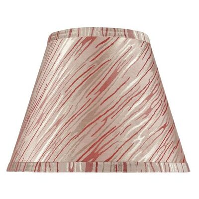 9 Fabric Empire Lamp Shade
