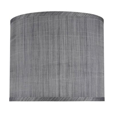12 Fabric Drum Lamp Shade