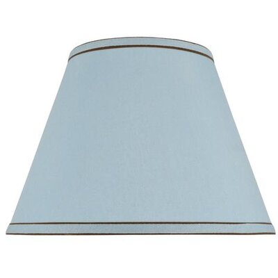 13 Linen Empire Lamp Shade